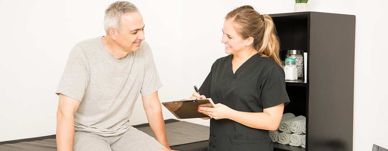 find relief from arthritis pain with physical therapy