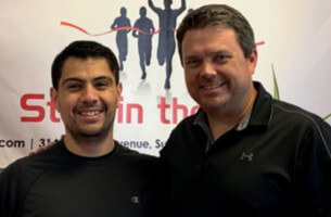 Jorge M. Success Story from Power Physical Therapy