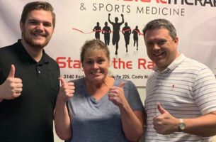 Julie B Success Story from Power Physical Therapy
