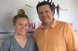 Kristin G. Success Story from Power Physical Therapy