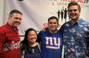 Manny M. Success Story from Power Physical Therapy