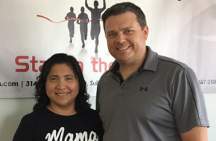 Marlyn R Success Story from Power Physical Therapy