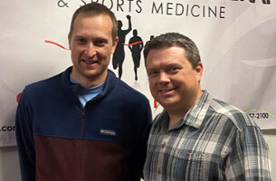 Olof D Success Story from Power Physical Therapy