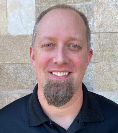 Preston R. Angstrom